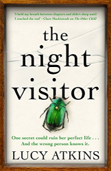Lucy Atkins: The Night Visitor