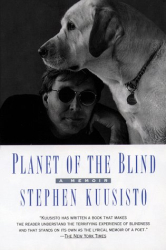 Stephen Kuusisto: Planet of the Blind