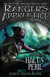John A. Flanagan: Ranger's Apprentice, Book 9: Halt's Peril: Book Nine
