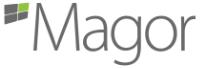 Magor Logo