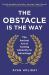 Ryan Holliday: The Obstacle is the Way