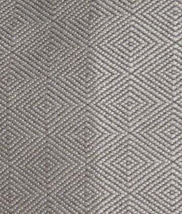 diamond weave fabric
