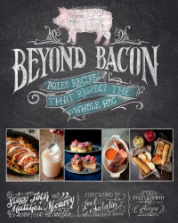 Matthew McCarry: Beyond Bacon: Paleo Recipes that Respect the Whole Hog