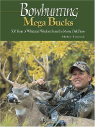 Michael Hanback: Bowhunting Mega Bucks