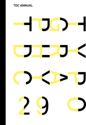 Type Directors Club: Typography 29