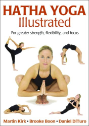Martin Kirk: Hatha Yoga Illustrated