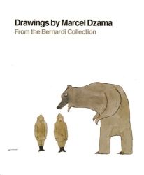 James Patten: Drawings by Marcel Dzama: From the Bernardi Collection