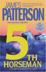 James Patterson: The 5th Horseman (Woman's Murder Club)