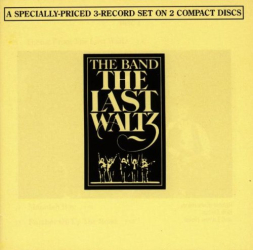 Band - Last Waltz
