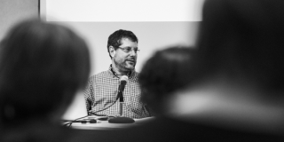 Ruben Bolling at CCS 206web