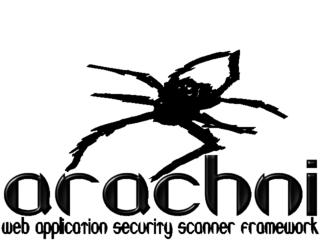 image from arachni.github.com