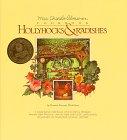 Bonnie Stewart Mickelson: Hollyhocks and Radishes: Mrs Chard's Almanac Cookbook