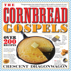 Crescent Dragonwagon: The Cornbread Gospels