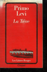 Primo Levi: La Trêve