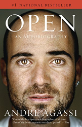 Andre Agassi: Open: An Autobiography