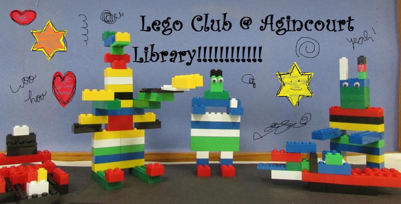 LegoClub@AG