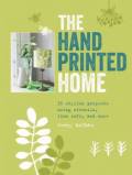 The Hand Printed Home