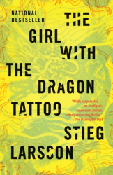 : <i>The Girl with the Dragon Tattoo</i> by Steig Larsson