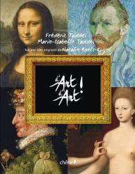 Frédéric Taddeï, Marie-Isabelle Taddeï: D'Art d'Art !