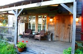 Dancing Fox Cabin