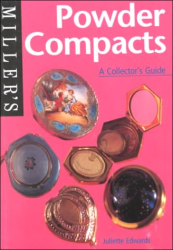 Juliette Edwards: Miller's: Powder Compacts: A Collector's Guide