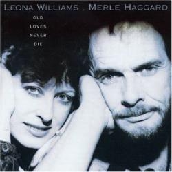 Leona Williams -