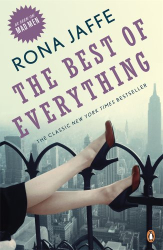 Rona Jaffe: The Best of Everything
