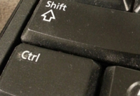 Ctrl-click