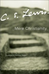 C. S. Lewis: Mere Christianity
