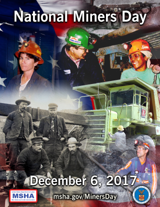 Smaller Miners Day pic