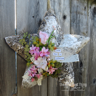 Spring Star by Lynne Forsythe
