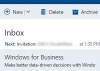 Inbox After