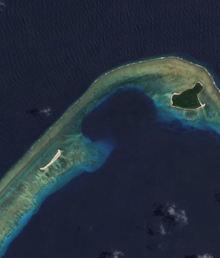 60 Years Ago Today on Bikini Atoll - EPOD - a service of USRA