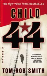 Tom Rob Smith: Child 44