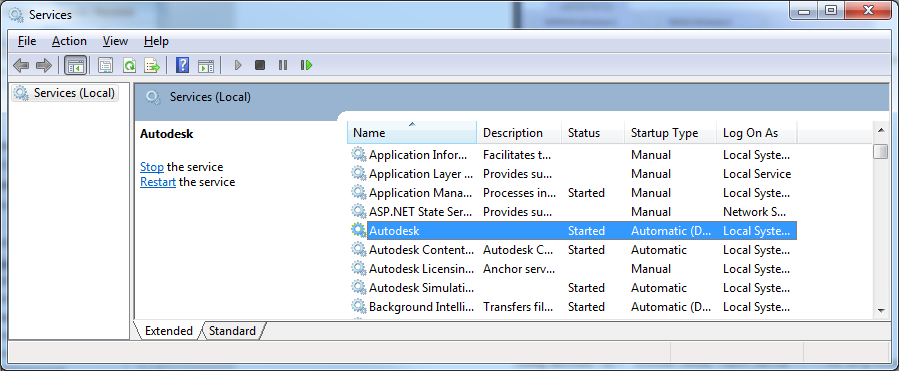Quick Start: Setting up a license server on Windows - Up and