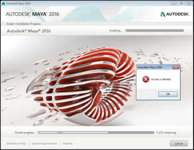 Maya-Access-is-Denied