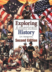 D. H. Montgomery: Exploring American History