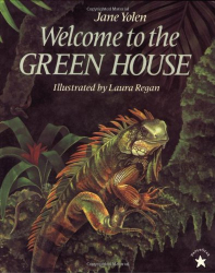 Jane Yolen: Welcome to the Green House