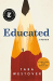 Tara Westover: Educated: A Memoir