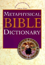 Charles(Author) Fillmore: Metaphysical Bible Dictionary [METAPHYSICAL BIBLE DICT -OS]
