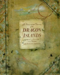 John Kelly: The Unprecedented Discovery of the Dragon Islands