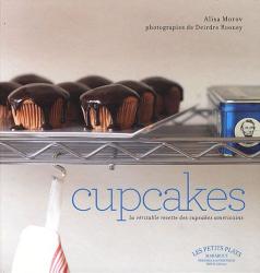 Alisa Morov: Cupcakes
