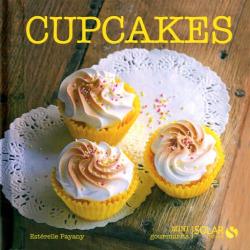 Estérelle Payany: Cupcakes