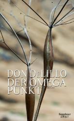 Don DeLillo: Der Omega-Punkt