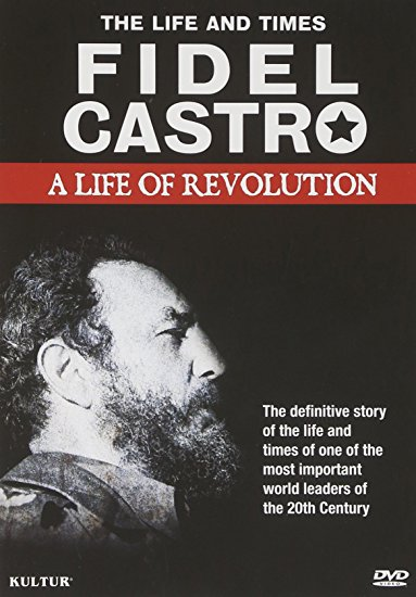 Fidel Castro A Life of Revolution DVD CBC doc zone This documentary presents a deeply personal account of Fidel Castro, Cuba's long-time leader, taken largely from private letters, correspondence, speeches and interviews. Featured interviews include some of Castro's closest relatives (including his sister Juanita), friends and confidants, some of who now count themselves among his enemies. Exclusive footage of Castro's childhood home and his rebel headquarters in the Sierra Maestra Mountains is complimented by classic archive footage, including CBC interviews with Castro when he was the most wanted man in Cuba