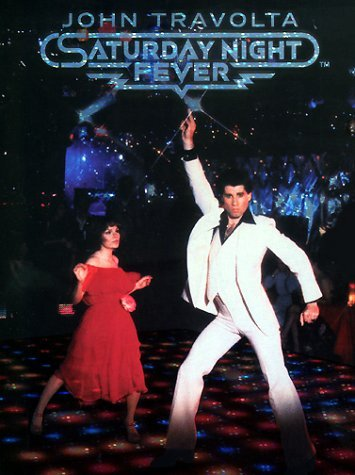 Saturday night fever DVD Tony is an undereducated Brooklyn teenager who is bored with his daytime job. The highlight of his week is going to the local disco, where he is the king of the dance floor. Tony meets Stephanie at the disco and they agree to dance together in a competition. Stephanie resists Tony's attempts to romance her, as she aspires to greater things. Gradually, Tony also becomes disillusioned with the life he is leading and he and Stephanie decide to help one another to start afresh.