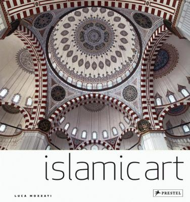 Islamic art architecture  painting  calligraphy  ceramics  glass  carpets