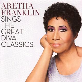 Aretha sings the Great Diva Classics