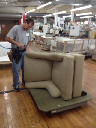 Pearson Upholstery