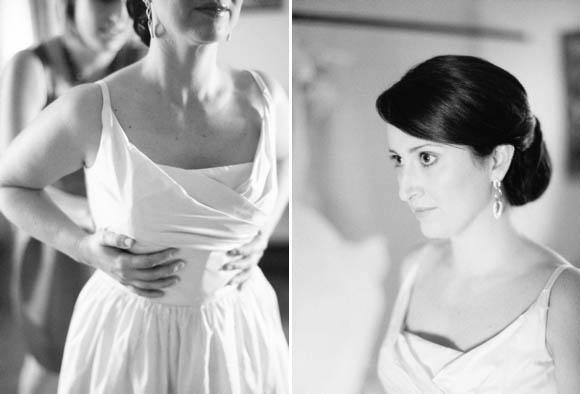 An Intimate and Elegant Italian Wedding…
